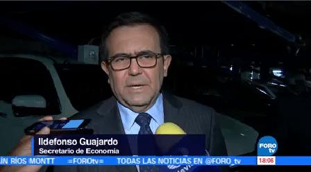 Guajardo Admite Renegociación Tlcan Vuelto Compleja