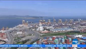 Guajardo México Dispuesto Equilibrar Balanza Comercial Eu