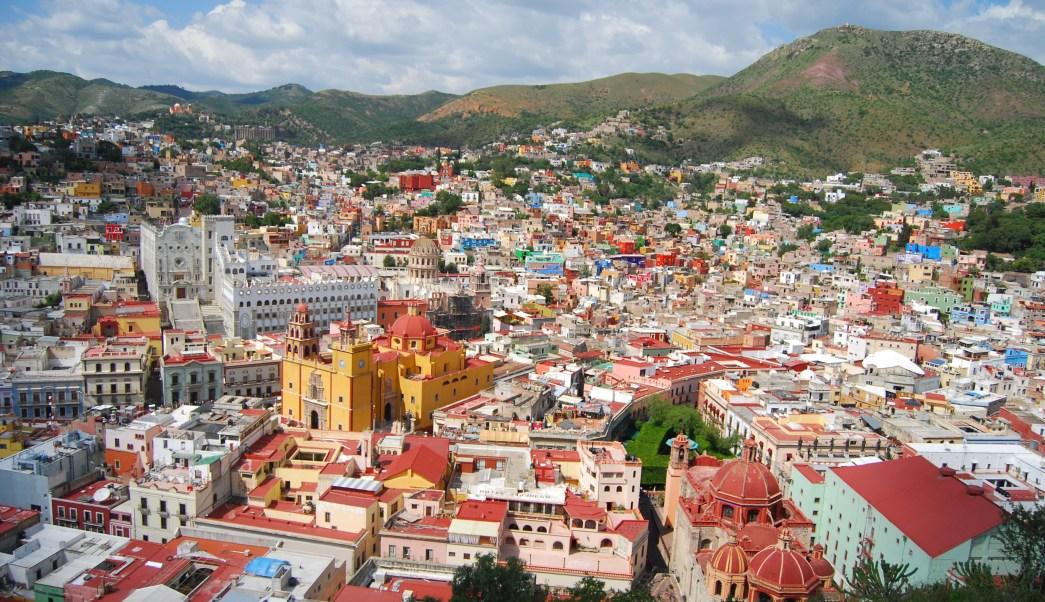 Guanajuato_Ciudad_de_México