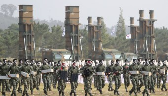 Hackers norcoreanos roban documentos militares Surcorea