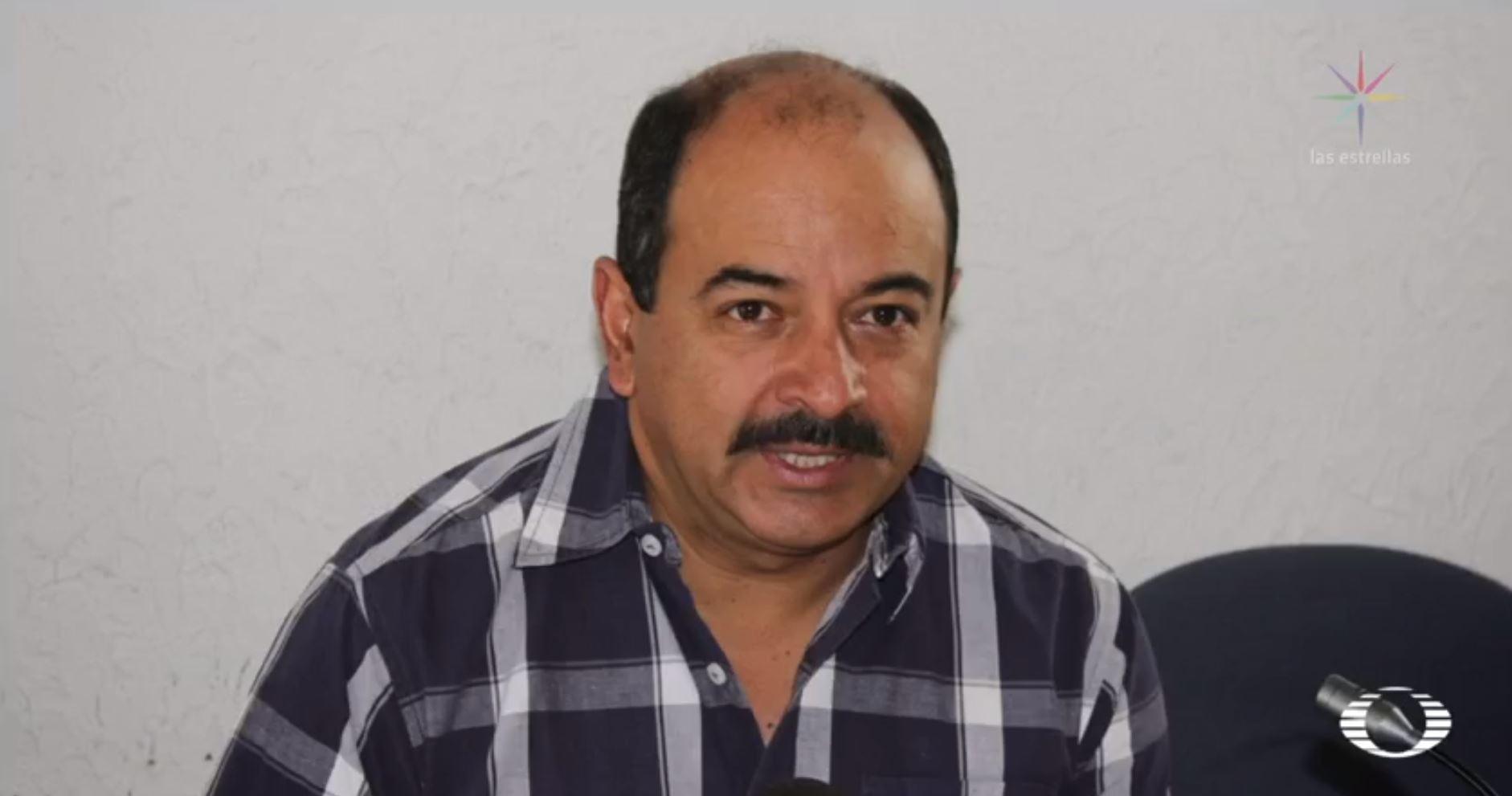 PGR detiene a líder estatal del PT