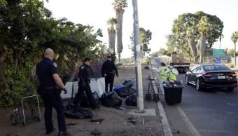 California declara estado de emergencia por brote de hepatitis A