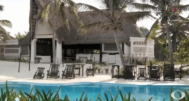 Empresarios de Tulum recuperan hoteles despojados durante el gobierno de  Roberto Borge – Noticieros Televisa