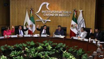 Amplían plazo para aspirantes a candidatos independientes en la CDMX