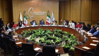 iecm avala 11 aspirantes candidatos independientes jefe gobierno cdmx