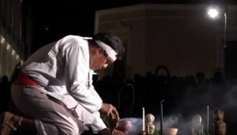 Inicia la vaquería de ánimas en Yucatán