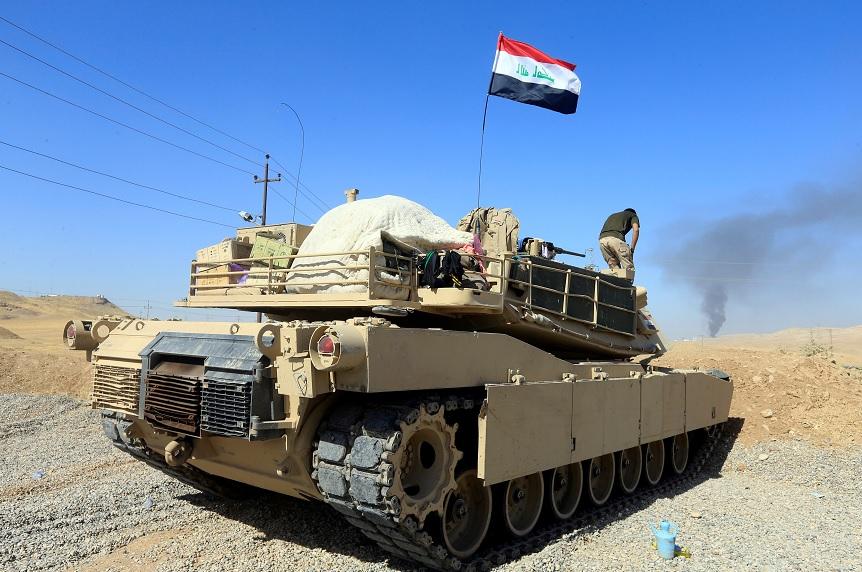 Precios del petróleo siguen al alza por tensiones en Irak