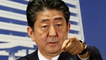 Amenaza de Corea del Norte es crítica e inminente, asegura Japón