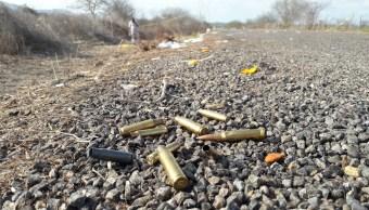Javier Garza analiza indices de violencia y percepción de seguridad