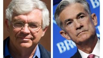 Jerome Powell y John Taylor, candidatos finales para la Fed