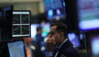 Principales indicadores Wall Street cierran baja