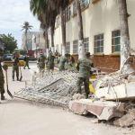 Más de 2 mil escuelas continúan sin clases en Oaxaca