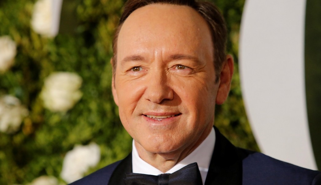 actor anthony rapp acusa kevin spacey acoso sexual