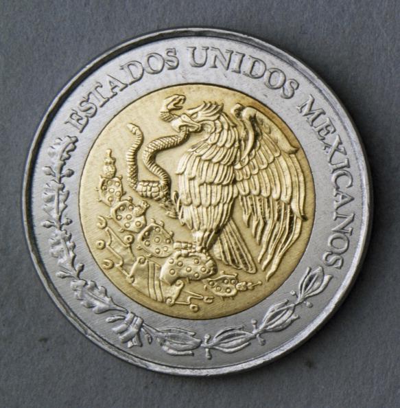 Peso se recupera ante el dólar tras renegociaciones en el TLCAN