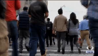 Percepción Inseguridad Mexicanos Inegi