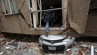 Reconstrucción tras los sismos dará impulso a la economía mexicana