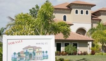 La venta de casas usadas se recupera en septiembre
