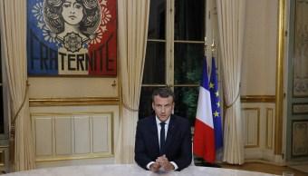 Macron planea quitar la Legión de Honor a Harvey Weinstein