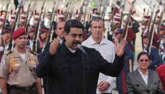 Oposición desmiente a Maduro; dice que diálogo en Venezuela retrocede