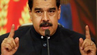 Maduro asegura que se parece líder comunista Joseph Stalin