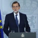 rajoy requiere presidente catalan que aclare si ha declarado independencia
