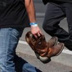 Ascienden muertos y heridos tiroteo Las Vegas