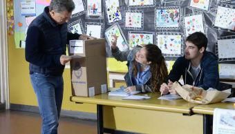 oficialismo elecciones legislativas argentina macri presidente