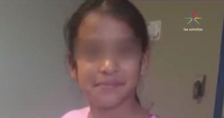 Menor indocumentada con parálisis cerebral detenida en Texas