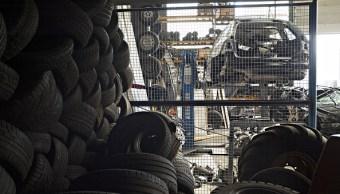 México espera propuesta de reglas de origen sobre autopartes