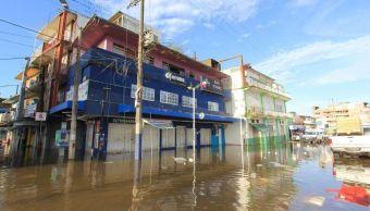 desbordamientos rios comunidades incomunicadas conagua ejercito