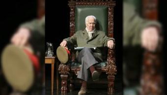 Federico Luppi, un icono del cine argentino que la dictadura militar censuró. (EFE)