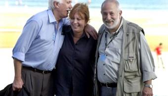 Muere el icono del cine argentino Federico Luppi