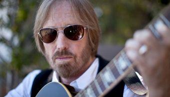 Policía Los Ángeles rectifica información muerte Tom Petty