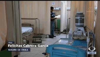 Mujer Embarazada Muere Negligencia Médica Oaxaca