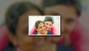 Mujer india logra anular matrimonio infantil