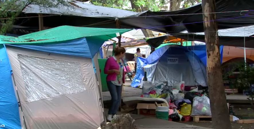 familias multifamiliar tlalpan calle condominos casas