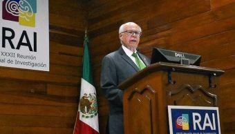 México cuenta con recursos para la atención médica tras sismos: Narro