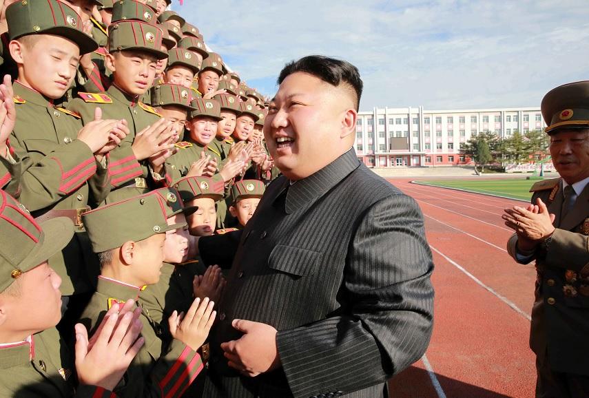 Norcorea advierte que prueba nuclear en el Pacífico debe tomarse en serio