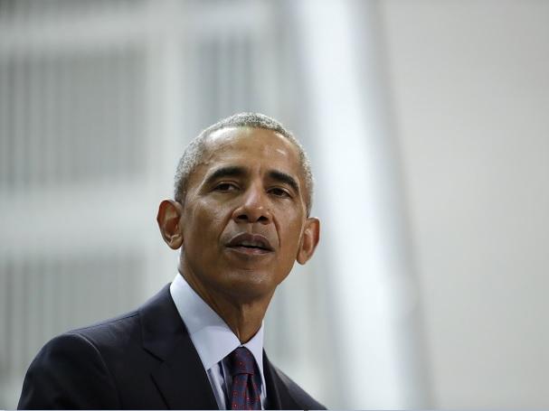 Obama pide que Weinstein sea condenado y responsabilizado abusos sexuales