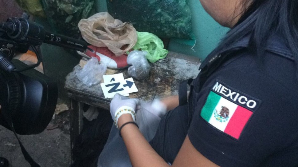 detenidos operativo seguridad cuautitlan izcalli fiscalia