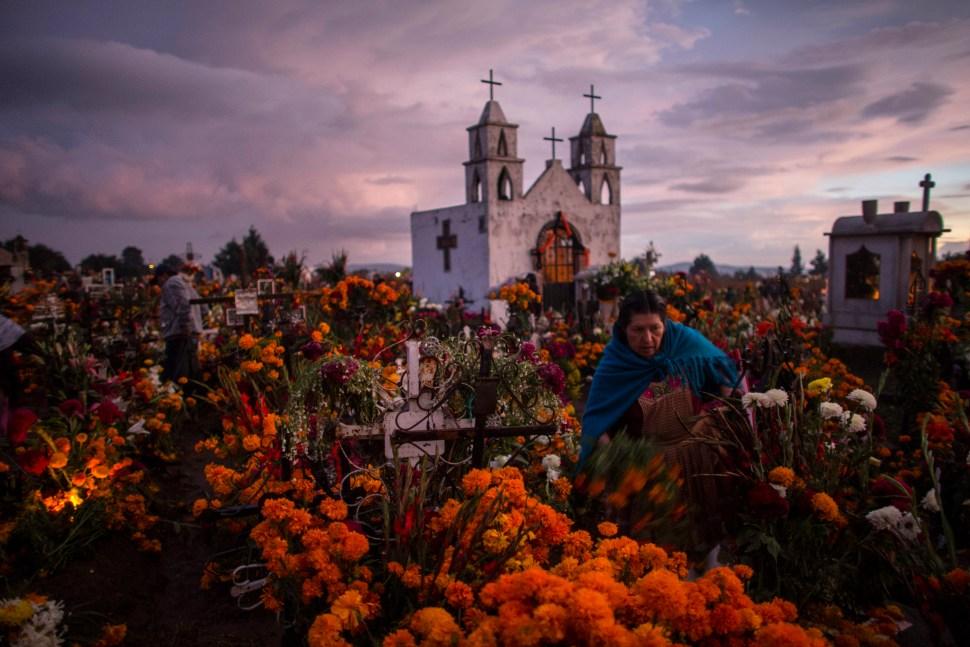 ¿Cuál es el verdadero origen del Día de Muertos