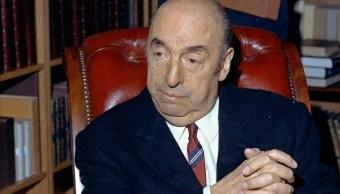 Peritos extranjeros concluyen que Pablo Neruda no murió cáncer