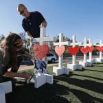 Paddock mató a 59 personas e hirió a más de 500 en la masacre en Las Vegas
