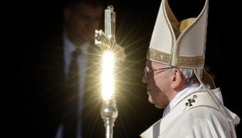 Papa Francisco proclama santos a niños mártires de Tlaxcala