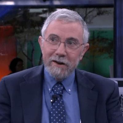 Paul Krugman, Premio Nobel de Economía