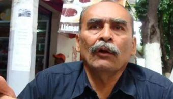 Piden esclarecer muerte de exlíder del PRD en Guerrero