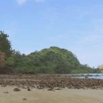 Playa de Isla del Coco, en Costa Rica Por el Planeta Noticieros Televisa