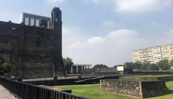 plaza de las tres culturas, ciudad de méxico