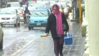 Pocos frentes fríos en Veracruz anticipan invierno menos severo