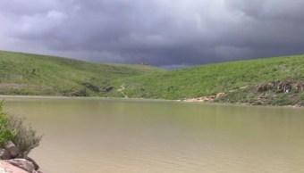 presas de san luis potosi captan agua de lluvia